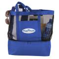 2 in 1 Beach Bag Cooler - 1 Color 1 Location