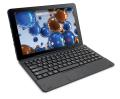 "10.1"" Android Tablet with Clip-on Keyboard"