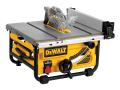 10in Compact Job Site Table Saw